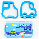 Lunchpunch set auto's_