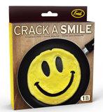 smiley pannenkoek