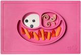 Happy Mat Pink_
