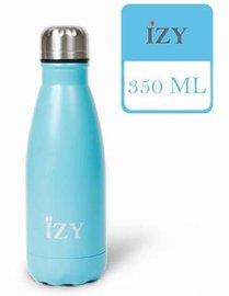 IZY fles Baby Blue 350 ml.