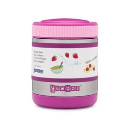 Yumbox Thermosbox - Foodjar Bijoux Purple 420 ml.