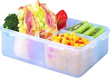Lock&Lock bento lunchbox - 1 Liter