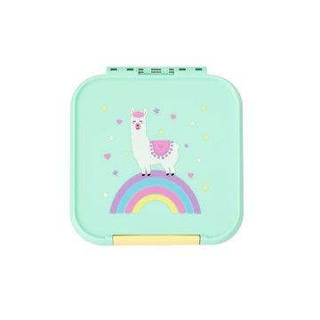 Little Lunchbox MINI Lama - 2/3 vakken
