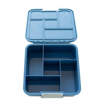 Little Lunchbox Shark - 5 vakken