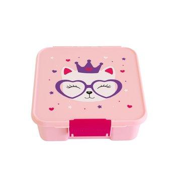Little Lunchbox Kitty - 5 vakken