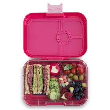 Yumbox panino 4-vakken (Lotus Pink)