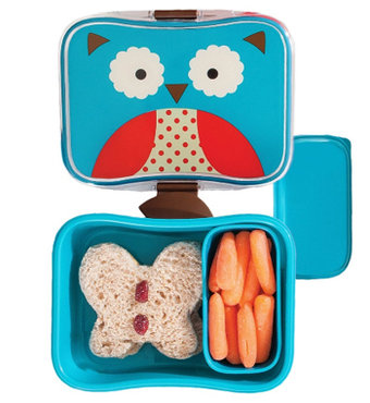 Skip Hop Lunchbox Uil