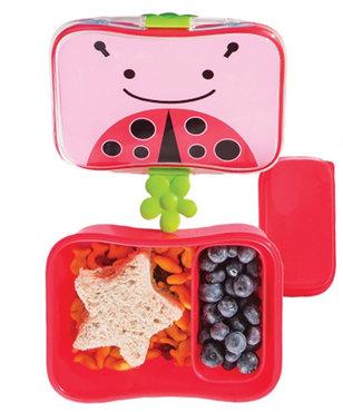 Skip Hop Lunchbox Lieveheersbeestje