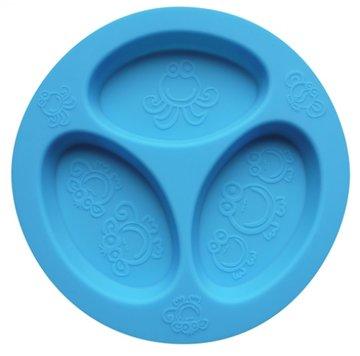 OOGAA 3 vaks bord (blue)