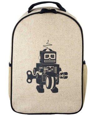 SoYoung rugzak Grey Robot