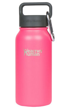 Healthy Human Thermosfles Roze