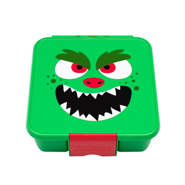 Little Lunchbox Monster - 5 vakken