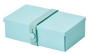 Uhmm Box rechthoekig Mint - Mint