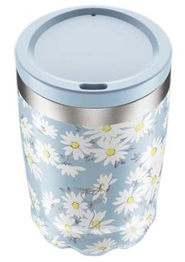 Chilly's Coffee Cup 340ml Daisy
