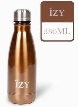 IZY fles Himalaya Bronze 350 ml.