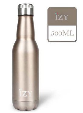 IZY fles Exclusive Champagne 500 ml.