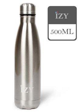 IZY fles Rocky Mountain Silver 500 ml.