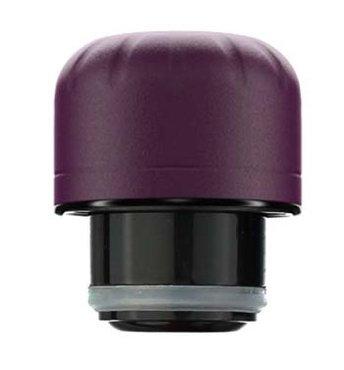 Chilly's dop Matte Purple voor 260 en 500 ml. flessen
