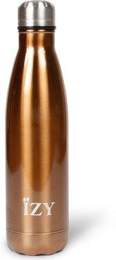 IZY fles Himalaya Bronze 500 ml.