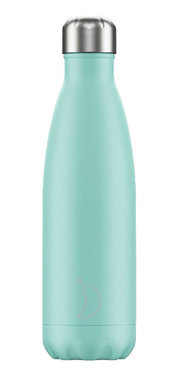 Chilly's geïsoleerde drinkfles 500ml Pastel Green