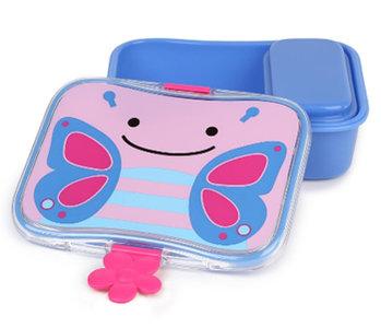 Skip Hop Lunchbox Vlinder